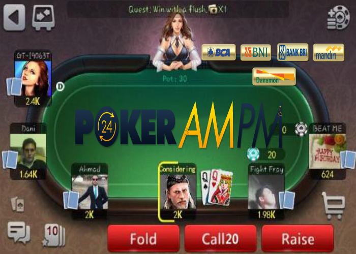 bandar-poker-online-indonesia-via-mandiri