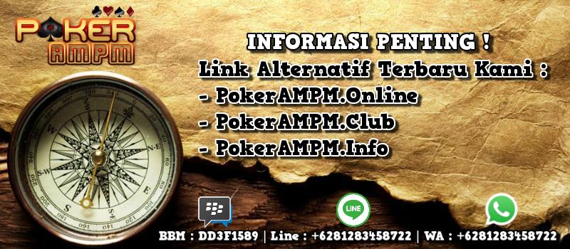 Poker Online Indonesia | Situs Poker Terpercaya| Bandar