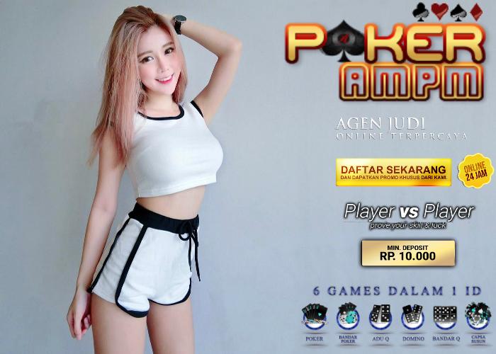 Bandar Poker Online Bank Bukopin | PokerAMPM